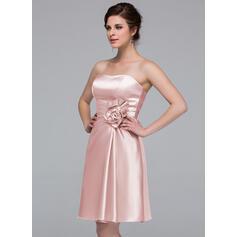 long organza bridesmaid dresses