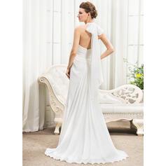 vestidos de noiva ilha casuais