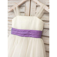 pretty flower girl dresses