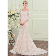 sleeve casual wedding dresses