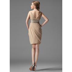 1950s short sleeve cocktail dresses