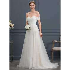 tight wedding dresses with lace