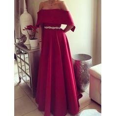 prom dresses for curvy figures uk