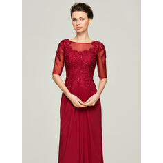 beautiful mother of the bride dresses in plus sizes