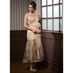 robes de mariée vintage bohème