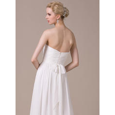 60s style wedding dresses