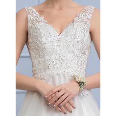 high end vestidos de noiva