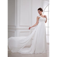 vestidos de noiva de ouro