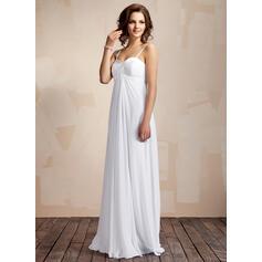 simple and elegant lace wedding dresses
