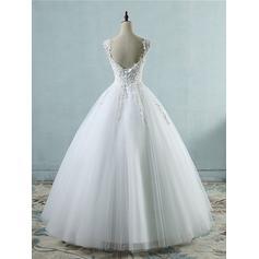 todos os vestidos de noiva frisada