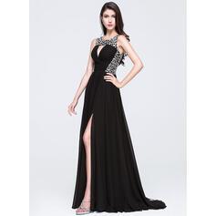 lantejoulas vestidos de baile