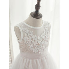 gothic flower girl dresses