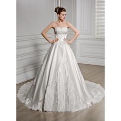 ¡Vestidos de flores para vestidos de novia