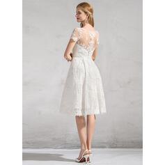 robes de mariée pour demoiselle d'honneur