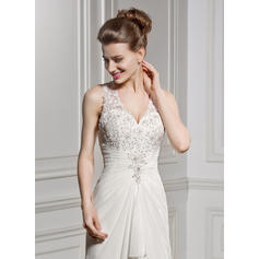 simple and cheap wedding dresses