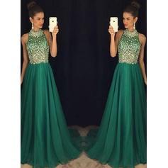 vestidos de baile de renda