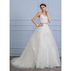 deslumbrantes vestidos de noiva