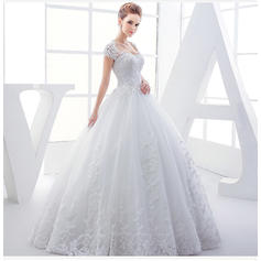 blue wedding dresses cheap