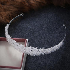 Headbands Wedding/Special Occasion/Party Rhinestone/Alloy Glamourous Ladies Headpieces