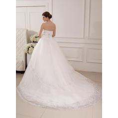 vestidos de noiva da moda