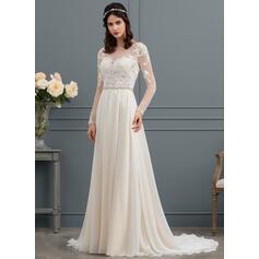 vestidos de noiva de lavanda