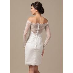 mãe dos vestidos de noiva casual