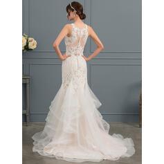 vestidos de noiva rendas