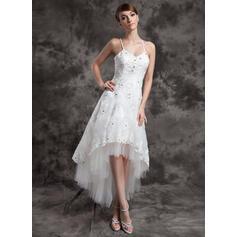 robes de mariée blanche hors épaule