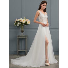 vestidos de noiva de volta aberta