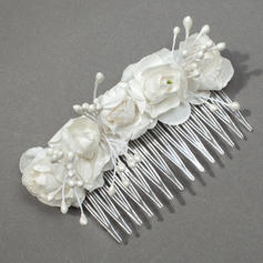 "Combs & Barrettes Wedding/Special Occasion Paper 3.94""(Approx.10cm) 1.97""(Approx.5cm) Headpieces"