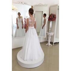 vestidos de novia sin mangas 2020