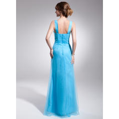 prom dresses with sleeves 2019
