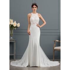robes de mariée roses