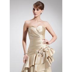 lavender mother of the bride dresses tea length