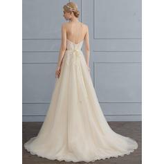 vestidos de noiva estilo