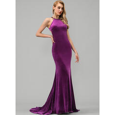 vestidos de baile sênior