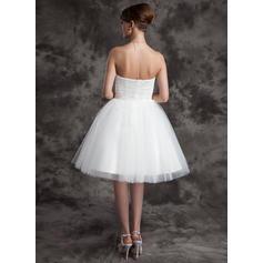 La mayoría de los vestidos de novia hermosos