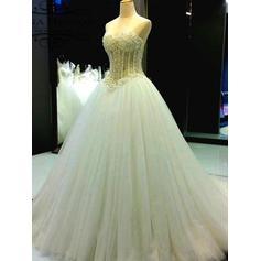 backless simple wedding dresses