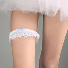 Garters Women/Bridal Wedding/Casual Polyester With Lace Garter