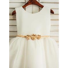 white flower girl dresses for wedding