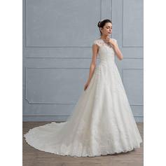 vestidos de novia de alta costura