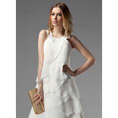 robes de cocktail pour mariage jeunes femmes