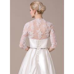 vestidos de novia celtas