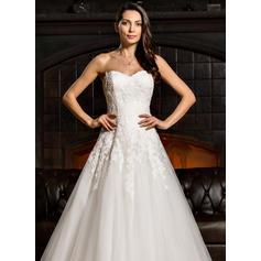 vestidos de novia de encaje vintage