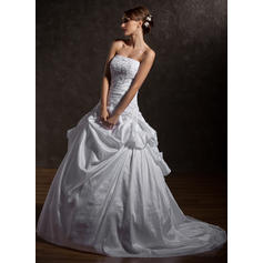 cheap inexpensive beach wedding dresses