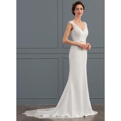 barato vestidos de noiva de maternidade