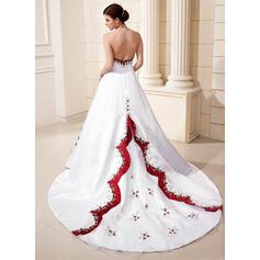 morher dos vestidos de noiva