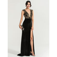 quick delivery evening dresses