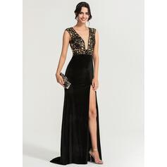 vestidos de festa longos elegantes noite 2020
