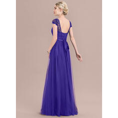 lilac bridesmaid dressess in satin
